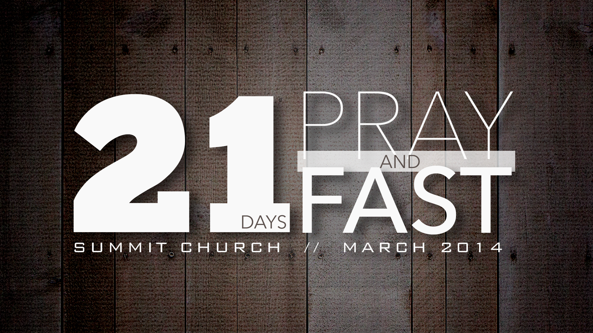 Summit church archives your summit churchyour summit church invitation to 21 days of fasting and prayer altavistaventures Choice Image