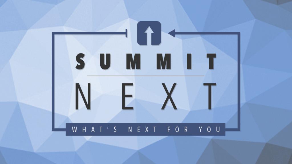 SummitNext-Slide