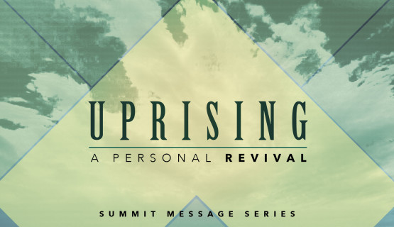 UPRISING: A PERSONAL REVIVAL