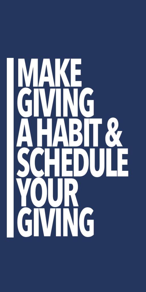 schedulegivinggraphic